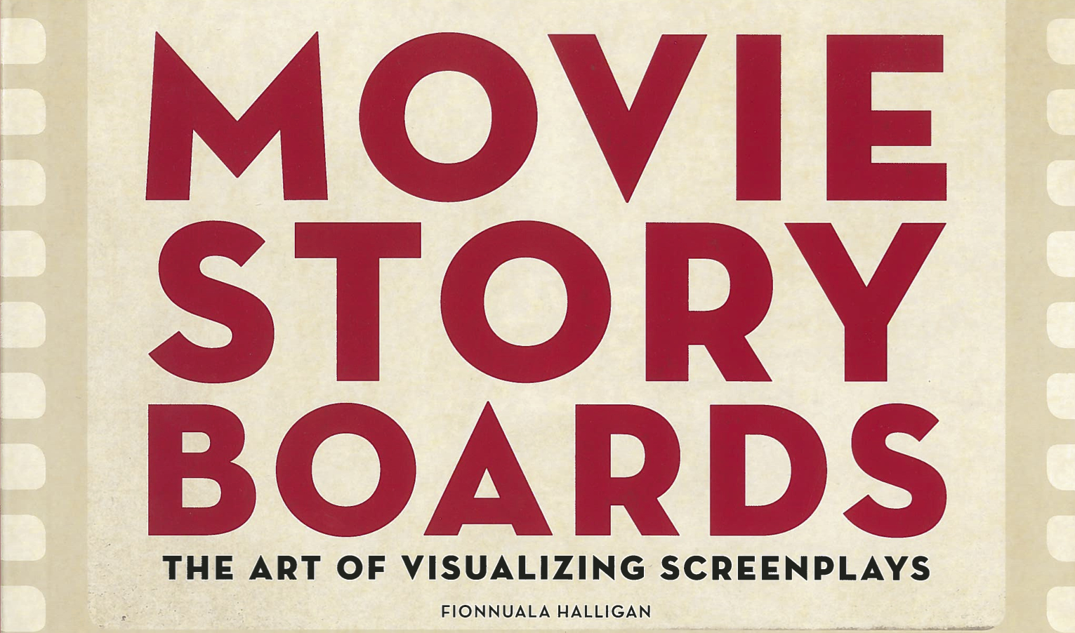 Movie Storyboards