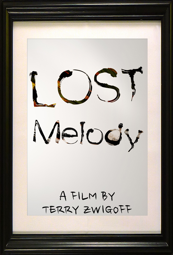 LOST MELODY poster